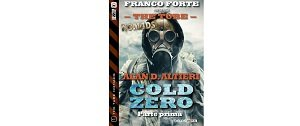 The Tube Nomads - Cold Zero di Alan D. Altieri