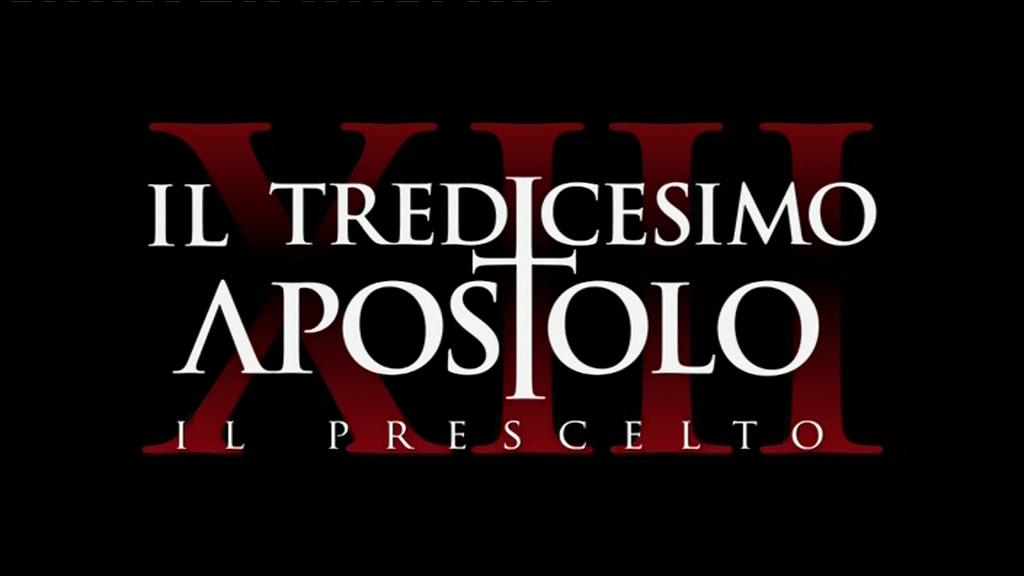 Il tredicesimo apostolo di Pietro Valsecchi