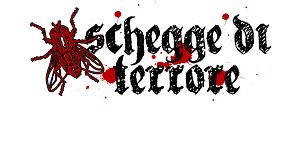 Logo collana Schegge di Terrore