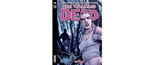 The Walking Dead L'orrore albo #17 di Robert Kirkman
