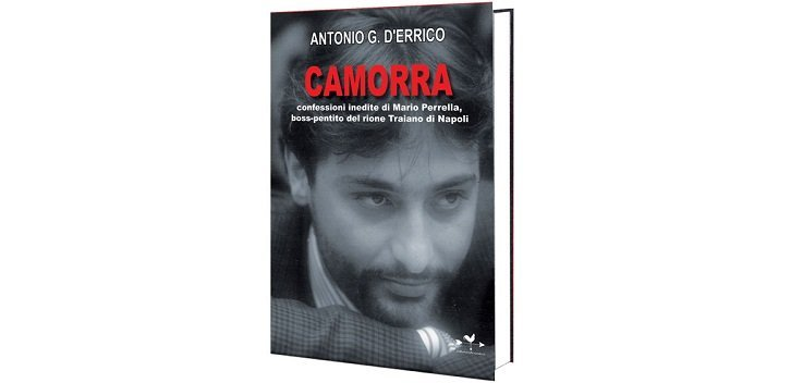 Camorra di Antonio G. D'Errico