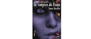 Danse Macabre - Le vampire di Praga di Andrea Carlo Cappi