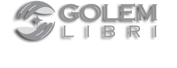 Golem Libri logo