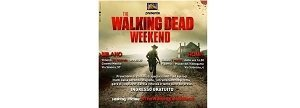 Thw Walking Dead Weekend a Roma e Milano SaldaPress e 20th century fox home entertainment