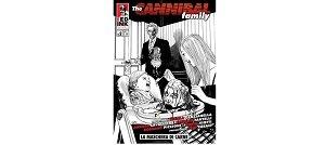 The Cannibal Family 2 - La maschera di carne di Stefano Fantelli e Rossano Piccioni