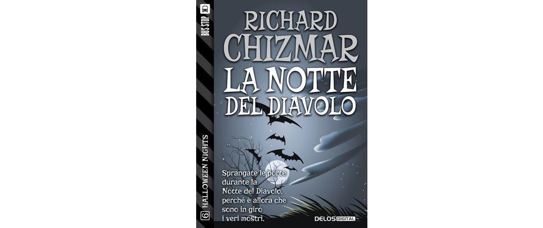 La notte del diavolo di Richard Chizmar