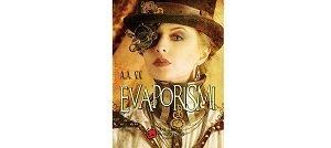 Evaporismo, antologia steampunk de La Mela Avvelenata