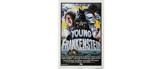 Frankenstein junior di Mel Brooks