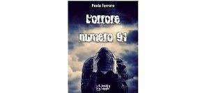 L'orrore numero 91 di Paolo Ferrara