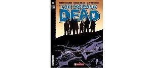 Cacciatori - albo 17 serie a fumetti The Walking Dead