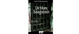 De Motu Sanguinis di Paolo Di Pierdomenico