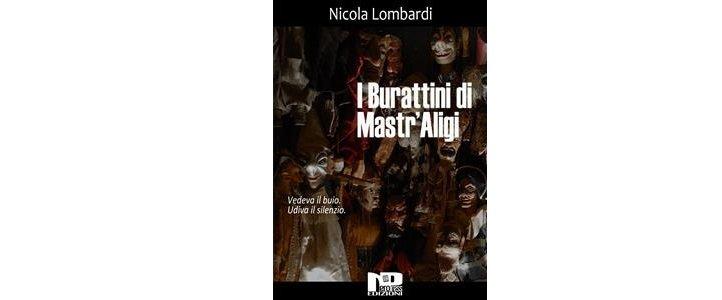 I burattini di Mastr'Aligi di Nicola Lombardi