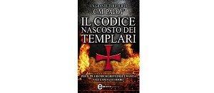 Il codice nascosto dei Templari di C. M. Palov