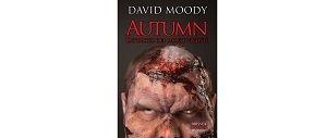 Autumn di David Moody