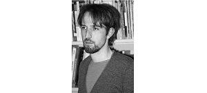 Alessandro Barbieri premio Polidori per la Letteratura Horror