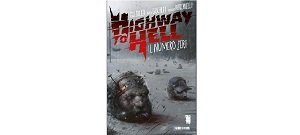 Highway to Hell Panini Comics