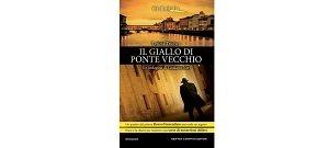Il giallo di Ponte Vecchio di Letizia Triches