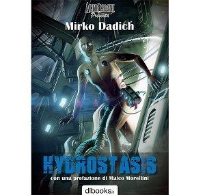 Hydrostasis di Mirko Dadich