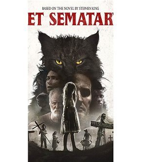 Pet Sematary Home Video