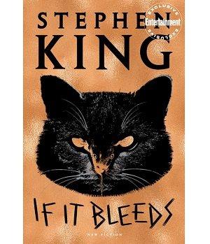 If it Bleeds di Stephen King