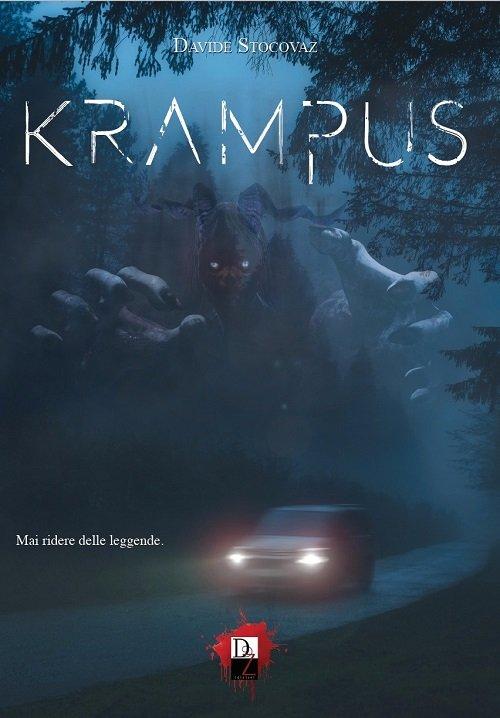 Krampus la leggenda è viva di Davide Stocovaz - copertina
