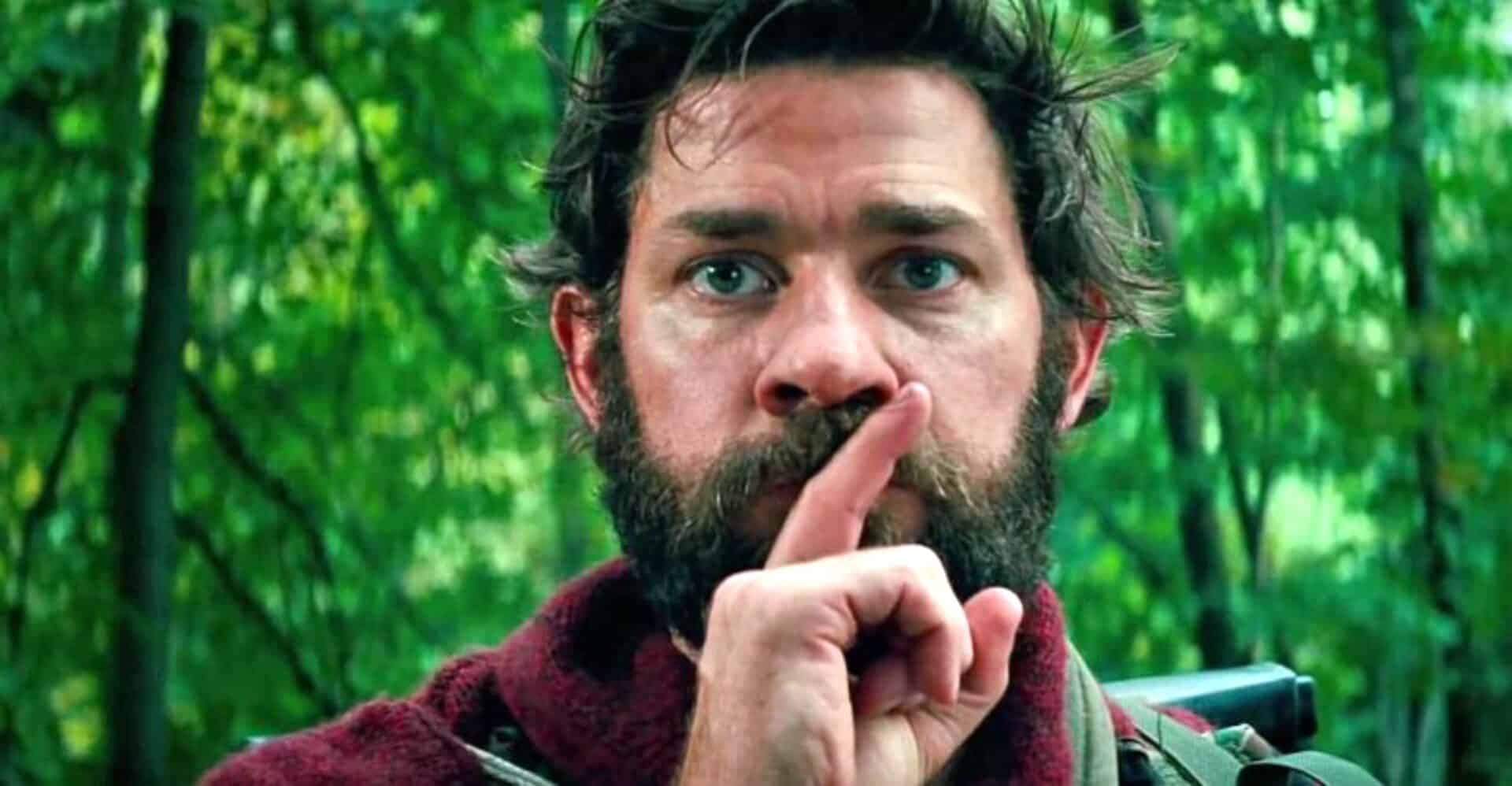 a quiet place spin-off