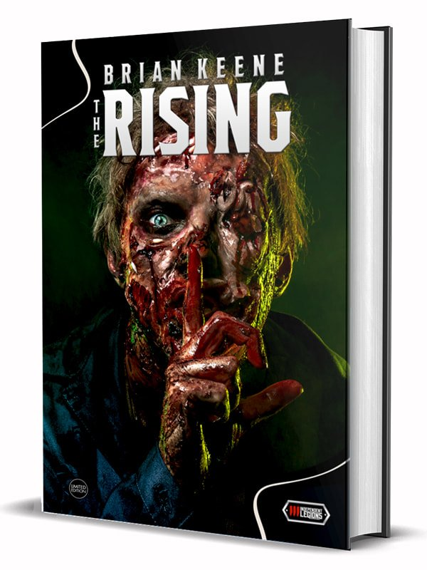 the rising di brian keene