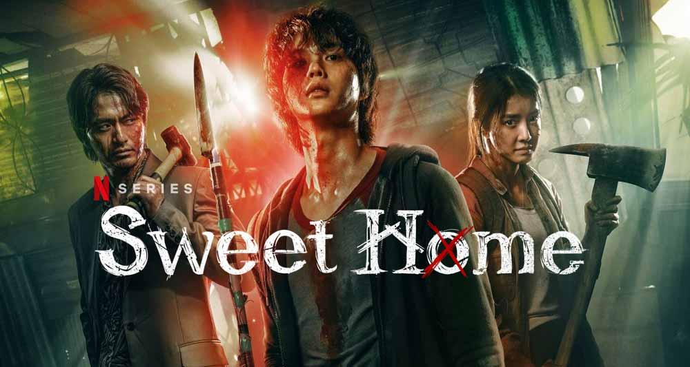 Sweet Home la recensione