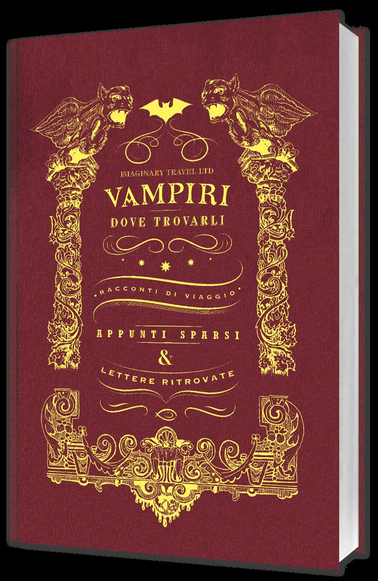 vampiri: dove trovarli