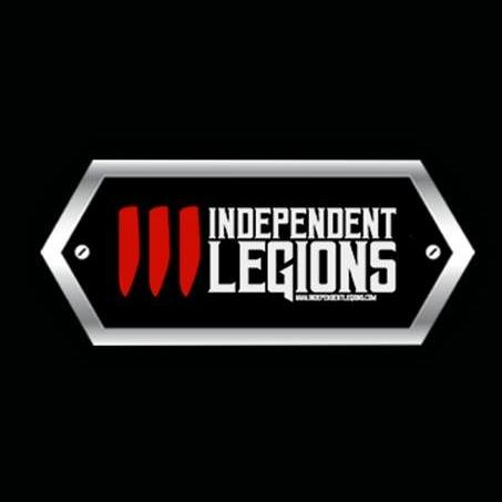 Independent Legions Publishing