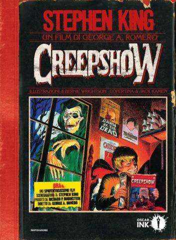 Creepshow di Stephen King