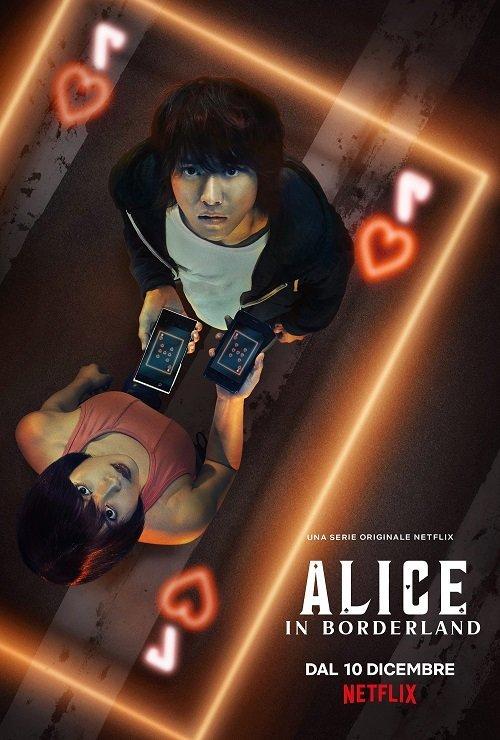 Alice in Borderland - La Recensione