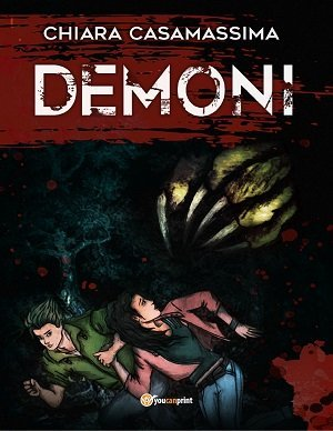 Demoni di Chiara Casamassima