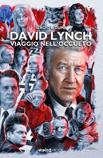 David Lynch - Viaggio nell'occulto