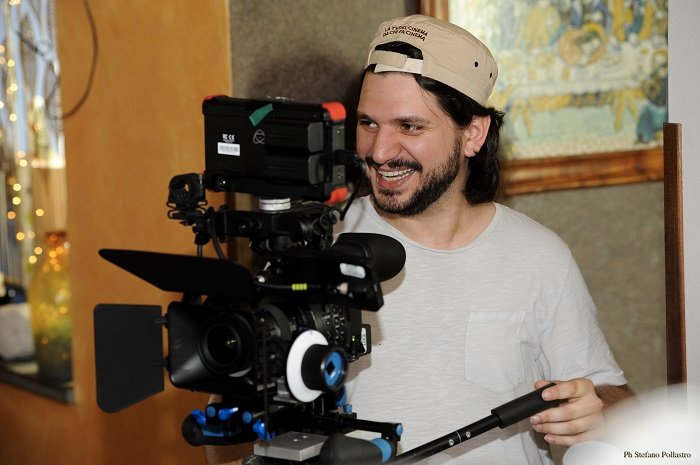 Intervista a Roberto D'Antona
