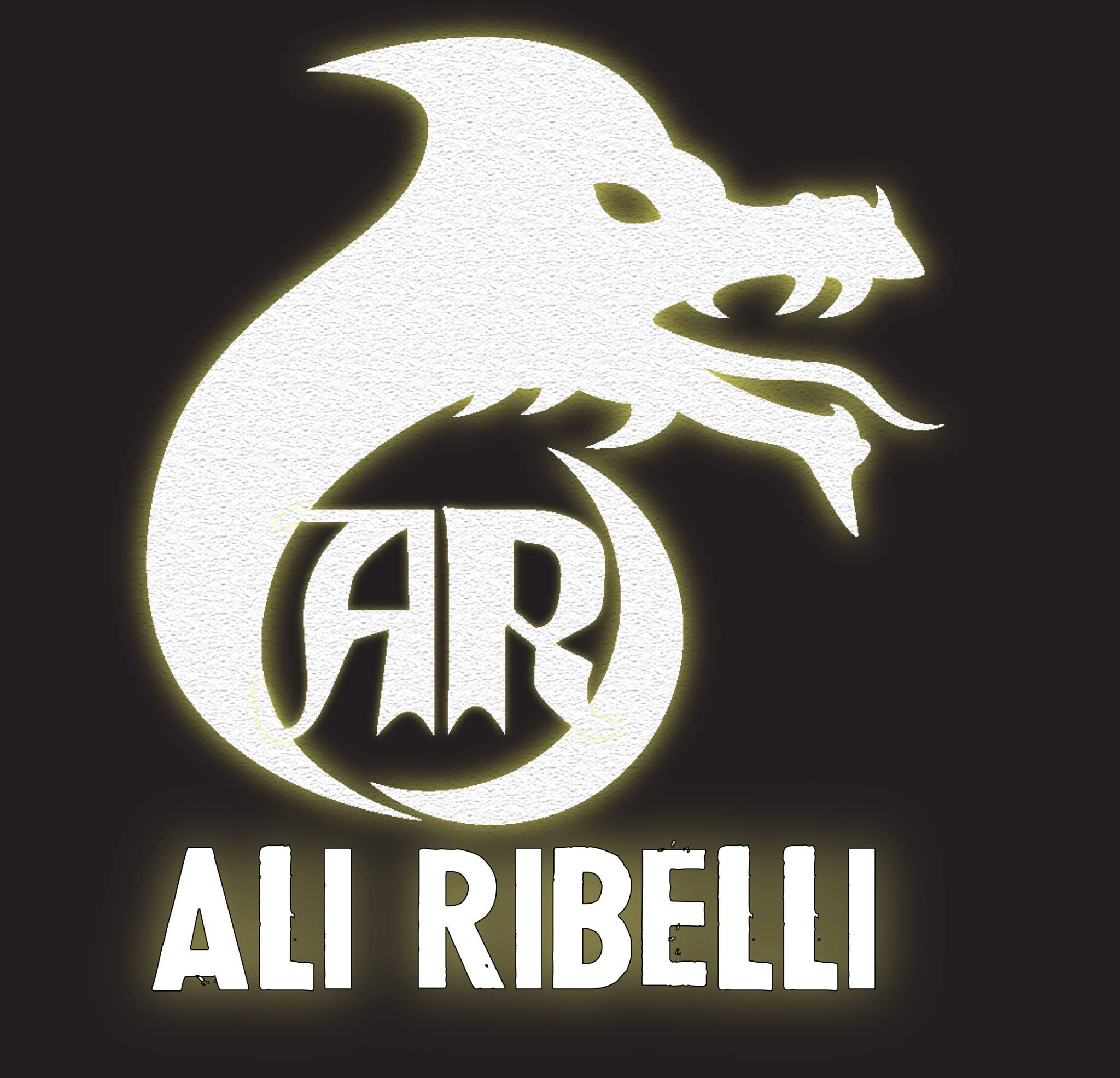 Ali ribelli edizioni
