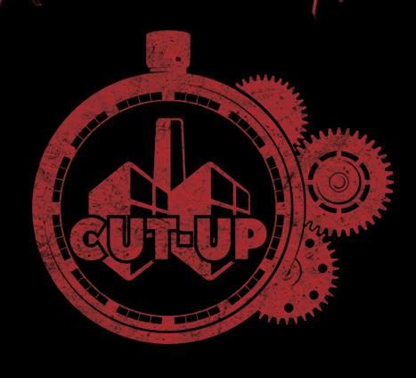 Cut Up Publishing