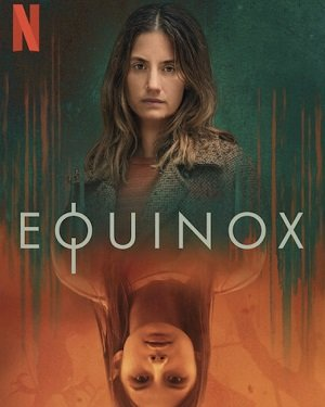 Equinox dal 30 dicembre su Netflix