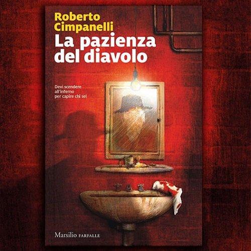 la pazienza del diavolo di Roberto Cimpanelli - cover