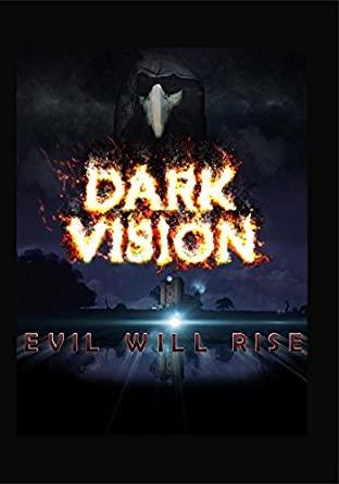 dark vision - la locandina