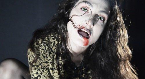 penny dreadful dracula - Immagine di scena