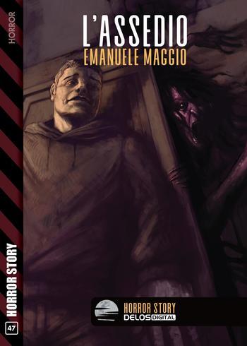 L'assedio di Emanuele Maggio