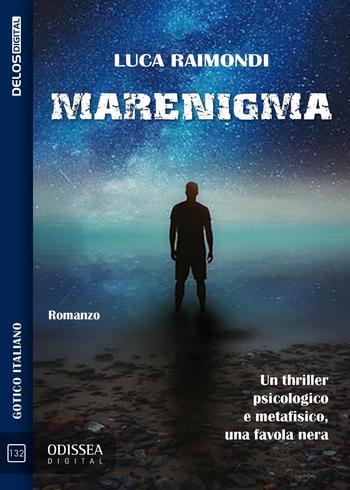 Marenigma - la cover