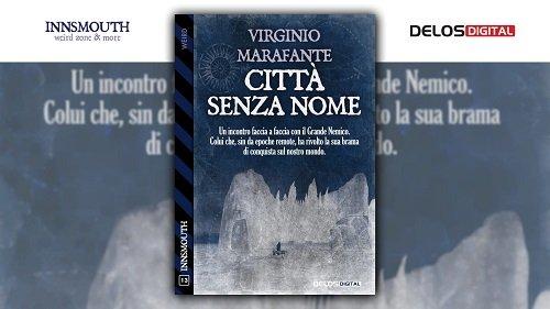 città senza nome - presentazione