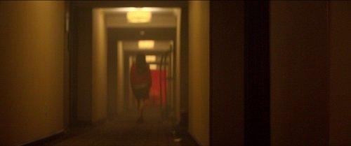 il caso del cecil hotel - immagini dal set
