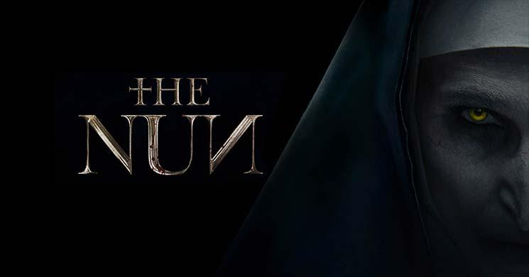 The Nun la vocazione del male - locandina