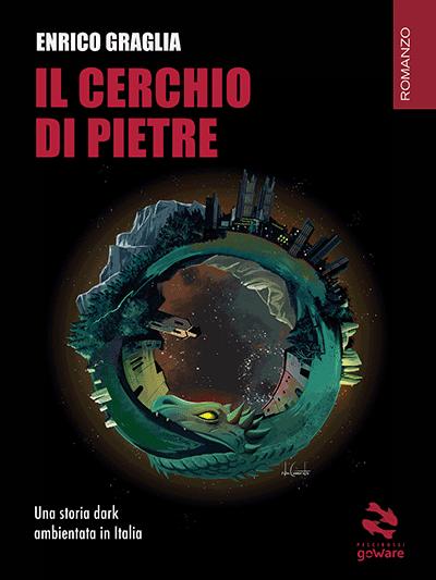 copertina de il cerchio di pietre