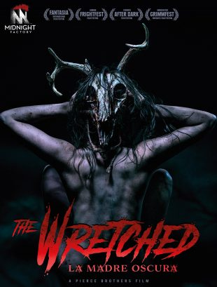 the wretched - locandina