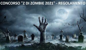 Z di zombie 2021