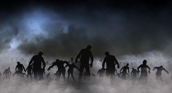 Z di Zombie elenco dei racconti giunti in redazione